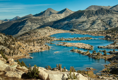 Marie-Lake-John-Muir-Trail