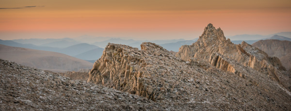 Sunrise-Near-Whitney-Summit